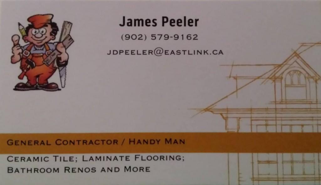 James Peeler